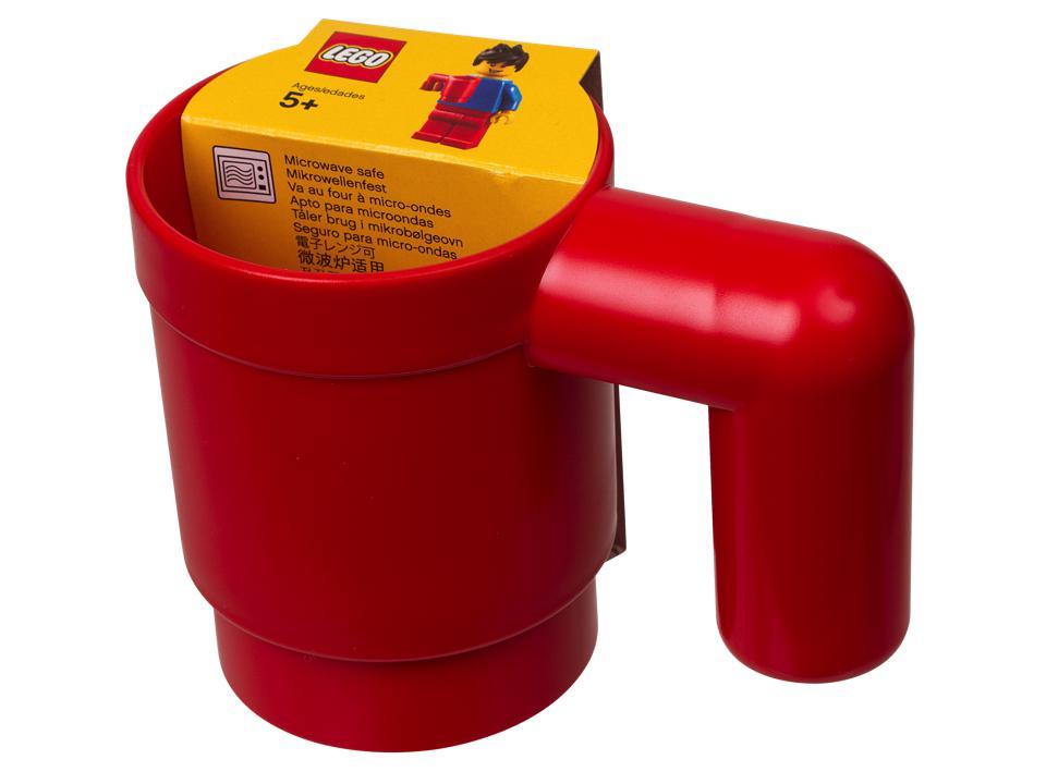 Lego 851400 Kubek Gigant Czerwony Manami Sprzedaż Klocków