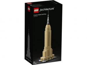 LEGO® 21046 Empire State Building