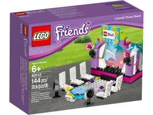 LEGO® 40112 Model Catwalk