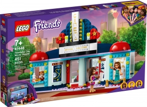 LEGO® 41448 Kino w Heartlake City