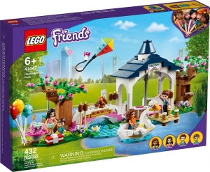 LEGO® 41447 Park w Heartlake City