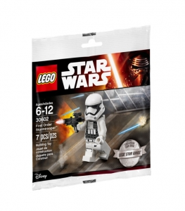 LEGO® 30602 First Order Stormtrooper