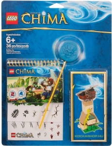 LEGO® 850777 Legends of Chima™ Accessory Set